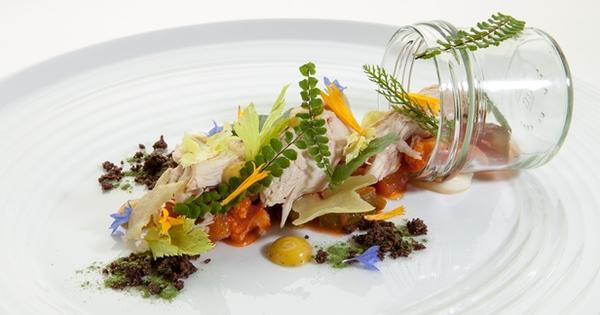 L'origine by La Credenza 歐傑洛 義式餐廳