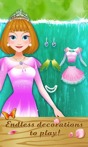 Ice Queen's Beauty SPA Salon 1.0.7.0 screenshots 4