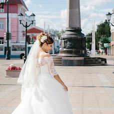 Wedding photographer Olga Saygafarova (OLGASAYGAFAROVA). Photo of 28.02.2017