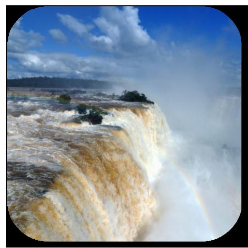 Iguazu Falls 4K Live Wallpaper