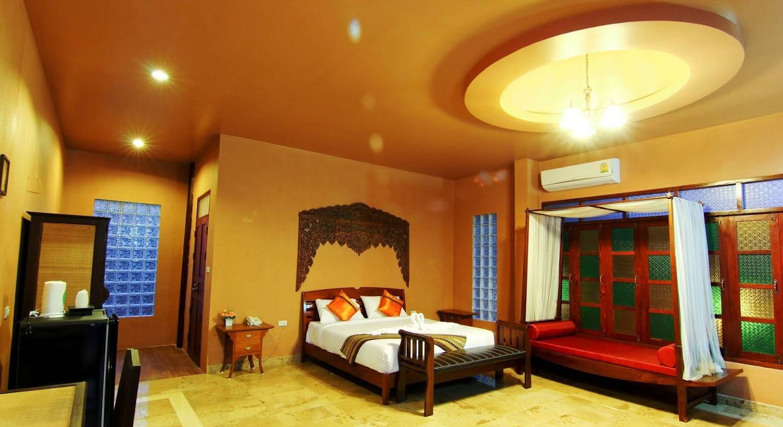 Buadara Resort