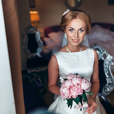 Wedding photographer Anastasiya Kabanova (anastasiyakab). Photo of 04.08.2016