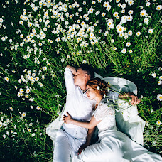 Wedding photographer Valentina Piksanova (valiashka). Photo of 18.10.2017