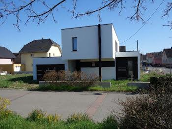 maison à Bartenheim (68)