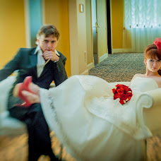 Wedding photographer Maksim Karmanov (Maxidrum). Photo of 02.06.2013