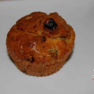 Summer Muffin.