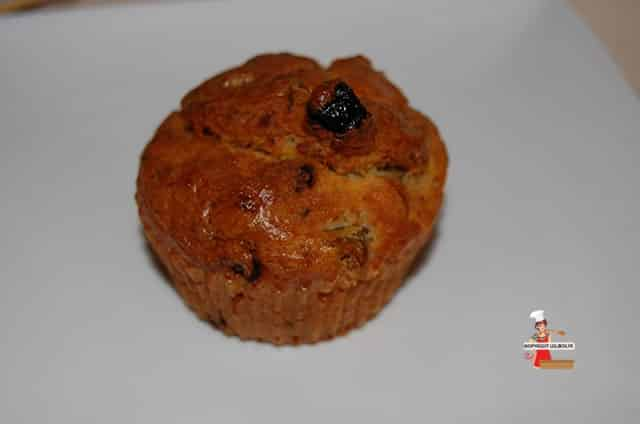 Summer Muffin Recipe