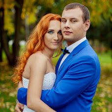 Wedding photographer Elena Shushugina (Shushugina). Photo of 18.01.2017