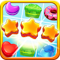 Cookie Fever Star icon