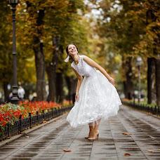 Wedding photographer Elizaveta Samsonnikova (samsonnikova). Photo of 25.10.2017
