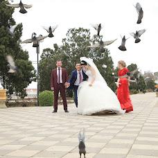 Wedding photographer Nurmagomed Ogoev (Ogoev). Photo of 15.04.2013