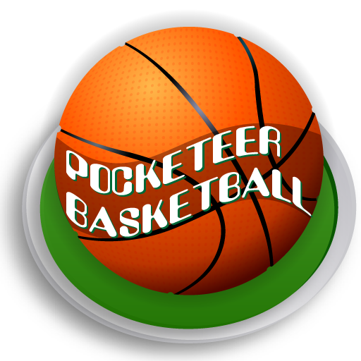 Pocketeer Basketball Pinball
