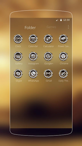 玩免費商業APP|下載황금 다이아몬드 자동차 app不用錢|硬是要APP