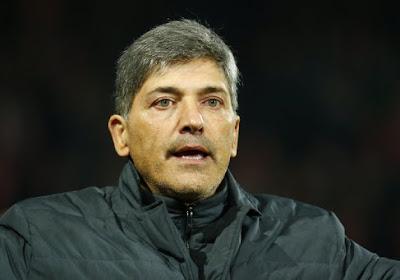 """Charleroi ne prendra pas ce dernier match à la légère: """"On jouera pour gagner"""""""