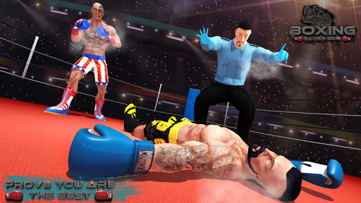 Boxing Games 2020 ss2