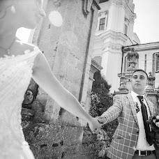 Wedding photographer Vasil Chupovskiy (chupovskyi). Photo of 17.09.2018