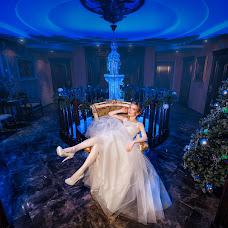 Wedding photographer Evgeniy Medov (jenja-x). Photo of 15.12.2016