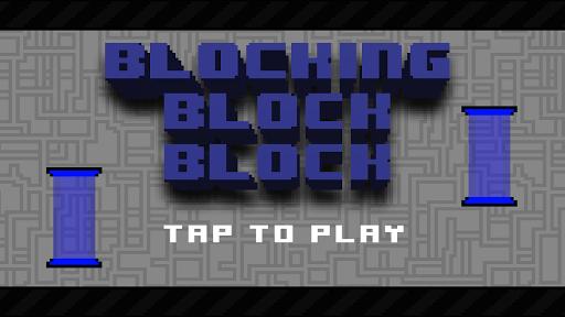 Blocking Block Block