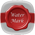 Add Watermark To Photo Free icon
