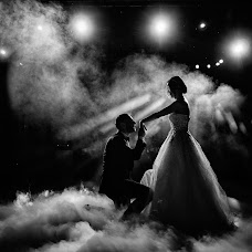 Wedding photographer Marius Barbulescu (mariusbarbulesc). Photo of 27.10.2016