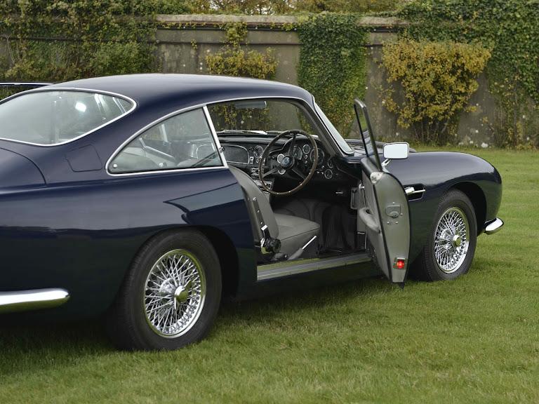 Aston Martin Db5 Hire Surbiton
