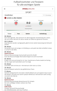 SPIEGEL ONLINE - News Screenshot 18