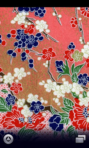 Japanese pattern wallpaper 8