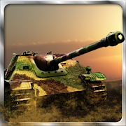 Attack on Tank : Rush - Heroes of WW2 icon