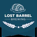 Logo of Lost Barrel Farm Ale