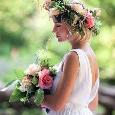 Wedding photographer Tatyana Minceva (MTina). Photo of 11.09.2015