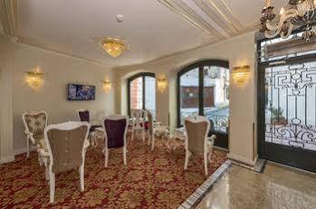 By Murat Hotels Galata - Boutique Class