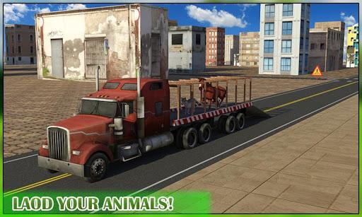 Animal Transporter - Wild