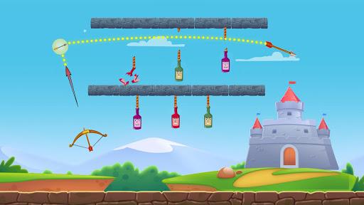 Archery Bottle Shoot 1.0.7 screenshots 3