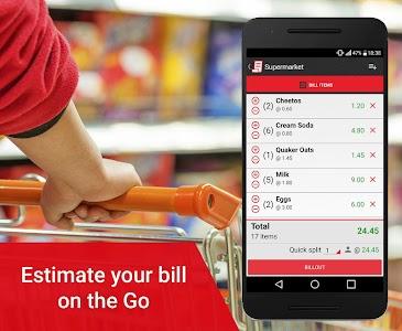 Bills to Go screenshot 0