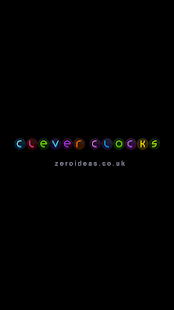 Clever Clocks- screenshot thumbnail