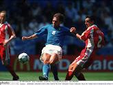 Comme un parfum d'Euro 2000
