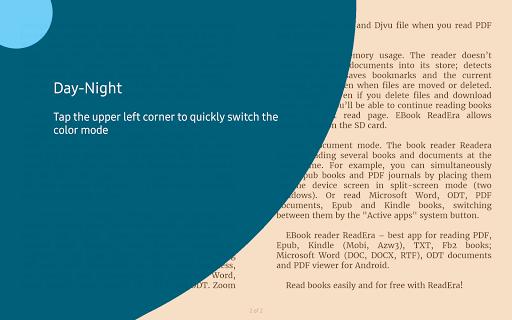 ReadEra - book reader pdf, epub, word screenshot 13
