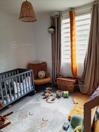 Vente appartement 3 pièces 51,09 m2