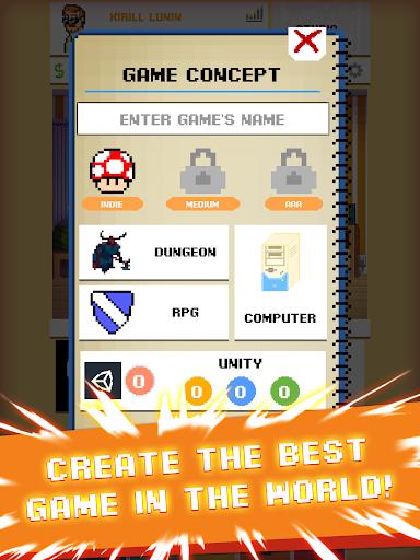 Game Dev Sim 2- Game Dev Simulator  screenshots 17