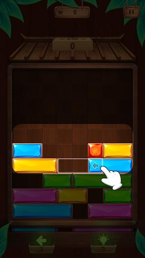 Drop Down Block - Puzzle Jewel Blast Game 1.2.1 de.gamequotes.net 5