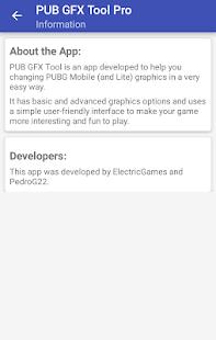 Download PUB GFX Tool Pro (With advanced settings) Apk 1 0,com