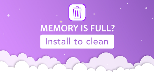 Gentle Cleaner & Booster - Junk removal APK