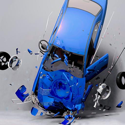 Derby Destruction Simulator APK Cracked Download