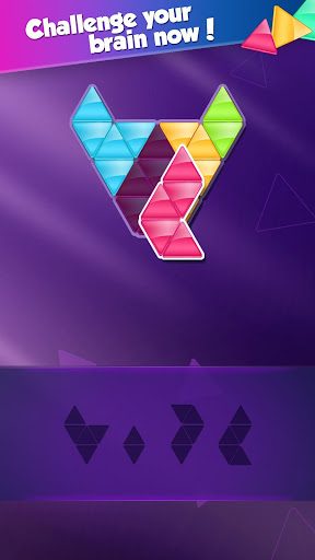 Block! Triangle puzzle: Tangram 20.0923.09 screenshots 3