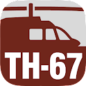 TH-67 Helicopter Flashcards icon