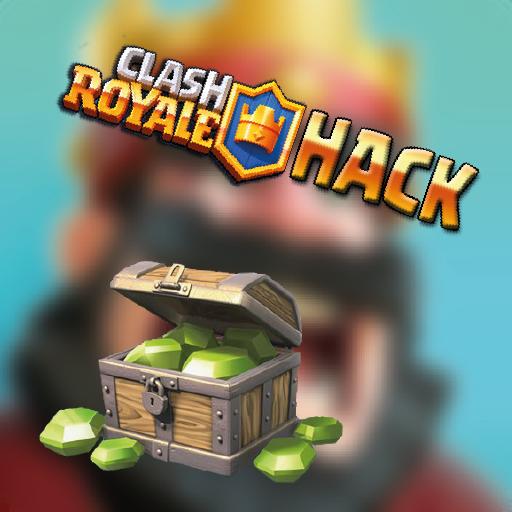 Clash Royale gems generator