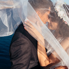 Wedding photographer Darya Markova (DPavline). Photo of 20.10.2018