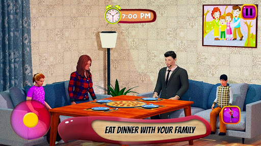 Virtual Mother Life Simulator screenshot 21