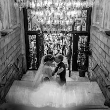 Wedding photographer Daniela Díaz burgos (danieladiazburg). Photo of 16.01.2018
