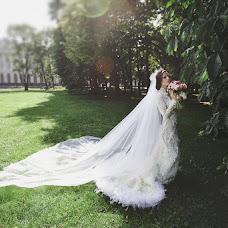 Wedding photographer Masher Gribanova (masherwed). Photo of 06.04.2015